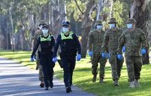 Australia phạt nặng người vi phạm quy định cách ly ngừa Covid-19