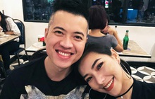 1 ngày sau ồn ào ẩu đả, Lưu Đê Ly công khai nói lời cảm ơn ông xã cực ngọt: Tình yêu trước sóng gió là đây?