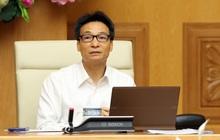Phó Thủ tướng kêu gọi tất cả người dân, trước hết là các bạn trẻ hãy sử dụng công nghệ để phòng, chống dịch bệnh