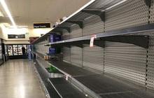 Bang Victoria (Australia) đối mặt với nguy cơ thiếu thực phẩm do Covid-19