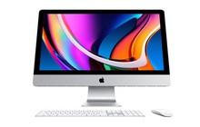 Apple ra mắt iMac 27 inch mới: Thiết kế không đổi, không touch ID, không Face ID, giá từ 1.799 USD