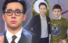 """Trấn Thành gây tranh cãi khi làm MC """"Rap Việt"""", Trịnh Thăng Bình chỉ ra 3 điểm bênh vực khiến dân tình phải gật gù"""