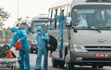 Chỉ 21 người về từ Guinea Xích đạo nhiễm Covid-19