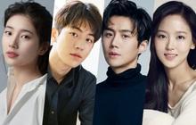Tình đầu quốc dân Suzy rủ rê Nam Joo Hyuk khởi nghiệp ở phim mới của mẹ đẻ Hotel Del Luna