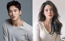 """""""Nghịch tử"""" Tầng Lớp Itaewon sa lưới tình với """"tiểu tam quốc dân"""" Han So Hee ở phim mới"""