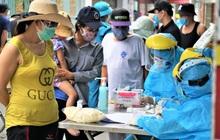 Quảng Nam yêu cầu xử lý hình sự các trường hợp khai báo y tế không trung thực
