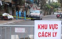 Lạng Sơn: Thiết lập vùng cách ly y tế sau khi một gia đình trở về từ Đà Nẵng có người ho sốt