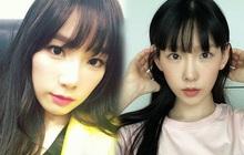 """Từng hứa cùng fan già đi, sao Taeyeon vẫn trẻ như cũ khi diện lại kiểu tóc thanh xuân 6 năm trước: """"Thánh"""" nuốt lời chắc là chị"""