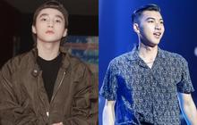 Động thái của rapper trai đẹp HIEUTHUHAI làm rộ lên nghi vấn sẽ trở thành nghệ sĩ độc quyền tiếp theo của M-TP Talent?