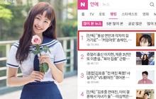 Hot nhất Naver hôm nay: Nữ idol Kpop đầu tiên công khai xu hướng tính dục chia tay bạn gái sau hơn 1 năm hẹn hò