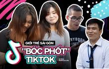 """Nghe giới trẻ Sài Gòn """"bóc phốt"""" TikTok, kẻ ghét bỏ người háo hức làm hot TikToker triệu views"""