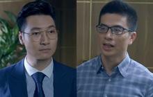 Sạn siêu to ở Tình Yêu Và Tham Vọng: Mạnh Trường đi Singapore công tác nhẹ nhưng anh lại xin visa?