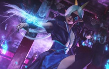 LMHT: Ngắm nhìn bộ ảnh cosplay Vayne Tuyệt Vọng Chi Tiễn ngầu như bước ra từ game