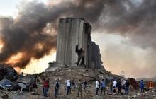 Lebanon dự báo con số thương vong trong vụ nổ ở Beirut còn tăng cao