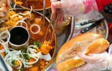 """Sài Gòn được dịp mát trời, nhanh chân đi """"ăn sập thế giới"""" với 7 món đường phố khiến bạn nuốt nước miếng mãi không kịp này thôi!"""