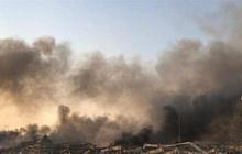 Xác định nguyên nhân gây ra vụ nổ kinh hoàng tại cảng Beirut (Lebanon)