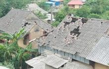 Thêm nhiều trận động đất ở Mộc Châu, đề nghị người dân gia cố nhà cửa