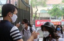 Hà Nội yêu cầu đảm bảo an toàn khi thi tốt nghiệp THPT mùa dịch Covid-19
