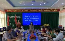 Đắk Lắk quyết định thi tốt nghiệp THPT 2020 làm 2 đợt
