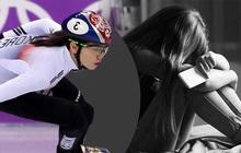Đằng sau hào quang đầy mồ hôi là nước mắt của các nữ VĐV Hàn Quốc, thành tích được đánh đổi bằng nỗi đau tinh thần, thể xác và cả mạng sống
