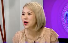 Nữ MC gây tranh cãi khi phát ngôn: Không thể hiểu nổi tại sao nhiều người lại mặc đồ bộ ra đường?