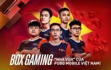 """Phỏng vấn """"nhà vua"""" PUBG Mobile Việt Nam: """"Nếu để so sánh với đội hình ngày trước thì BOX Gaming hiện tại mạnh hơn rất nhiều"""""""