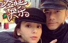 """Biến căng Cbiz: Bà xã hotgirl bị tố nằm trong """"lò luyện cưới đại gia"""", Quách Phú Thành nổi giận khiến gia đình tan vỡ?"""