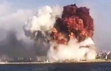 Tiết lộ ngỡ ngàng về vụ nổ thảm họa tại Lebanon: Nguyên chuyến tàu khổng lồ chở toàn vật liệu nổ đậu ở cảng hàng năm trời, lý do tại sao?