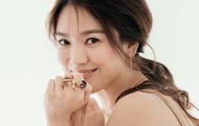 """Song Hye Kyo tung bài phỏng vấn ngay sau khi làm rõ tin đồn với Hyun Bin, quan điểm tình cảm có """"bóng hình"""" của Song Joong Ki?"""
