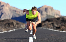 """Những lợi ích """"siêu to khổng lồ"""" của chạy marathon, nghe xong là muốn lên lịch đi chạy liền!"""