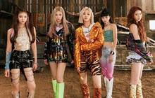 """ITZY tung bộ ảnh """"sặc mùi thuốc súng"""" nhá hàng comeback, ai cũng ngầu nhưng riêng visual khiến fan """"giận tím người"""" vì tóc mái"""