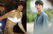 """Ảnh diện nội y phụ nữ, quần da báo bị """"đào mộ"""", Kim Soo Hyun khiến dân tình từ chối nhận người quen!"""
