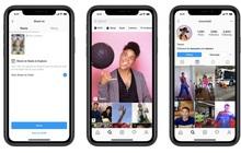 """Instagram chính thức update tính năng mới, """"copy"""" y hệt giao diện TikTok, chuẩn bị cập nhật toàn cầu"""