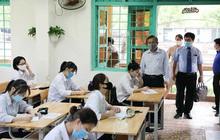 Hà Nội: 3 thí sinh diện F2 sẽ thi riêng trong kỳ thi tốt nghiệp THPT năm 2020