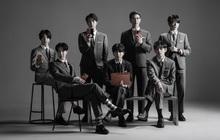 """BTS đẹp như """"tạc tượng"""" trong hình ảnh quảng bá sản phẩm mới của Samsung"""