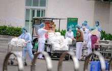Đã đến lúc phải xem lại an toàn bệnh viện trong thời gian thế giới còn diễn ra dịch bệnh