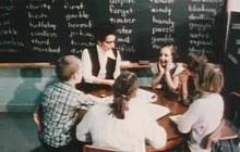 """Thí nghiệm """"Mắt xanh - mắt nâu"""" đặc biệt của cô giáo: Từng khiến học sinh đánh đấm, khinh miệt nhau nhưng cuối cùng được cả thế giới tung hô"""