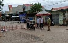Lơ là chống dịch Covid-19, Phó Chủ tịch xã ở TP Sầm Sơn bị đình chỉ công tác
