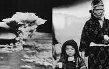 Những hình ảnh hiếm hoi về vụ ném bom nguyên tử xuống Hiroshima và Nagasaki của Nhật Bản, 75 năm vẫn vẹn nguyên nỗi ám ảnh khôn nguôi