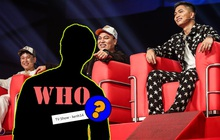 """""""Rap Việt"""" hot thật đấy nhưng thí sinh nổi bật nhất tuần qua lại là của """"King Of Rap""""!"""