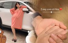 """Phan Văn Đức đăng ảnh động viên đầy tình cảm, Nhật Linh sẵn sàng """"vượt cạn"""" đón con gái đầu lòng"""