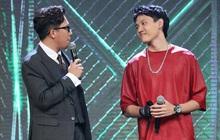 """Lộ diện trong line-up thí sinh tập 2 """"Rap Việt"""", Tage (Lớp 13) khiến fan đổ rầm với vẻ ngoài cực phẩm"""