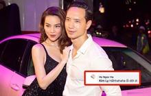 Kim Lý khiến Hà Hồ phải than trời vì câu nói ngọt ngào, tiết lộ học tiếng Việt cực chăm để hiểu bài hát của nửa kia
