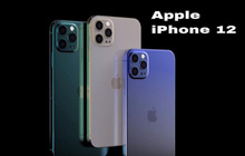 Lại lộ thêm thông tin ngày ra mắt iPhone 12, nhưng tất cả cũng chỉ là dự đoán!