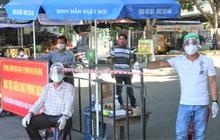 Đà Nẵng siết chặt công tác chống dịch tại các khu chung cư