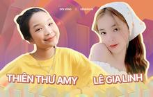"""Thiên Thư Amy - Lê Gia Linh: 2 """"big city girl"""" nổi bần bật trên Instagram, bạn mê ai hơn?"""