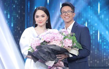 """Đúng như tin đồn, Hương Giang chính thức trao hoa cho CEO Matt Liu ở """"Người ấy là ai""""!"""