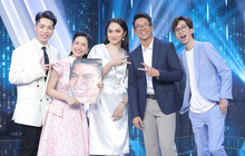 """Cặp đôi Hương Giang - Matt Liu giúp """"Người ấy là ai"""" đánh chiếm top 1 trending YouTube"""