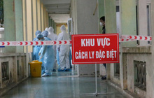 Diễn biến dịch Covid-19 ngày 8/8: Việt Nam có thêm 5 ca mắc mới, hơn 160.000 người đang cách ly
