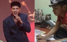 Quản lý kể chuyện Noo Phước Thịnh cách đây 11 năm, tiết lộ bài debut tệ đến mức... bỏ luôn không phát hành